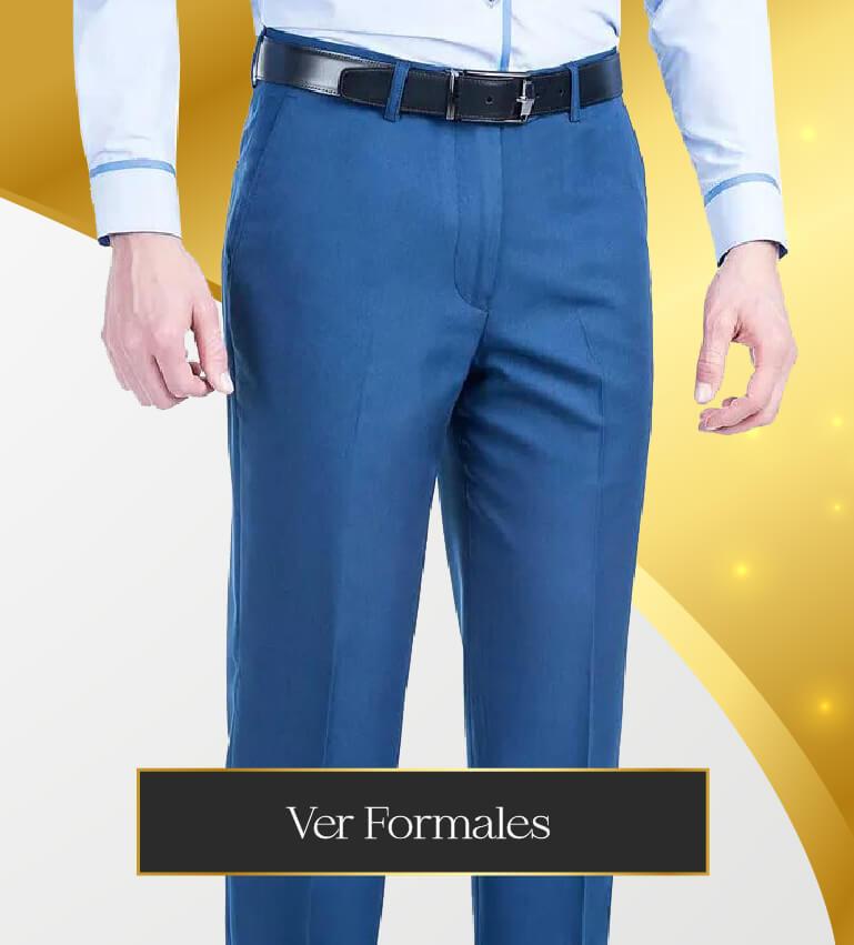 Jeans Y Pantalones Sport Para Hombre Camiseria Inglesa