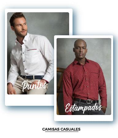 Las mejores camisas para hombre en Camisería Inglesa