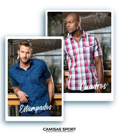 Las mejores camisas estampadas para hombre en Camisería Inglesa