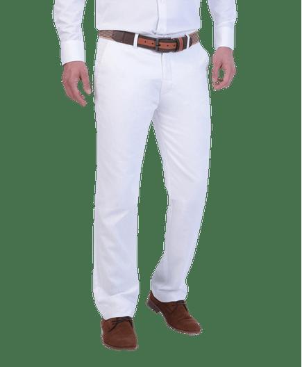 Pantalon-lino