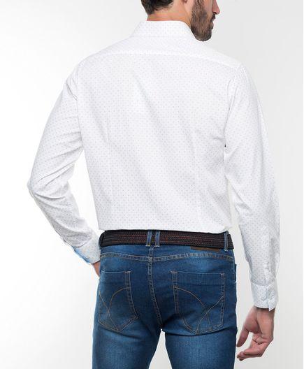 Camisa-Casual-Estampado-2203138000374-Blaco-Punto-Rojo_2