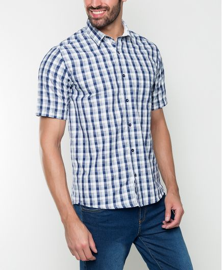 Camisa-Sport-Manga-Corta-Cuadros-200738494294-Azul_1