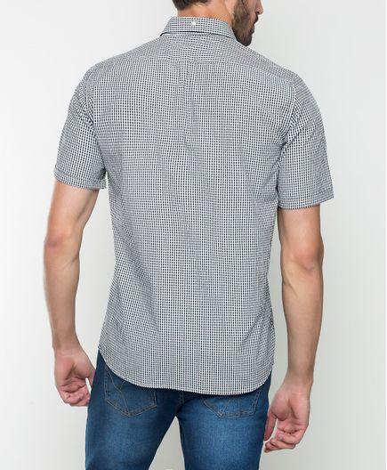 Camisa-Sport-Manga-Corta-Cuadros-200738999284-Negro_2