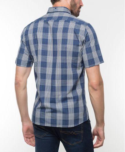 Camisa-Sport-Manga-Corta-Cuadros-200438491894-Azul_2