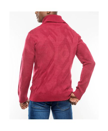 Sweater-Relieve-Geometricos-Cuello-Smoking-Vinotinto-Talla-L