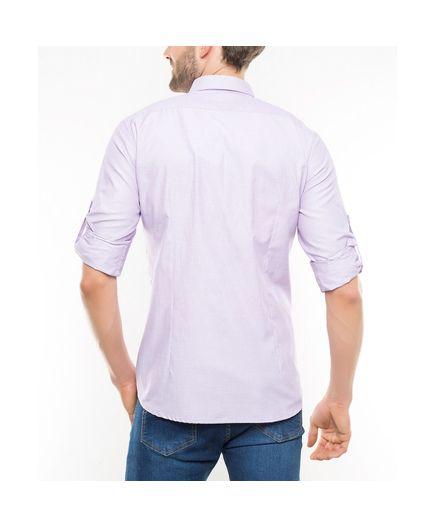 Camisa-Sport-Unicolor-Tres-Versiones