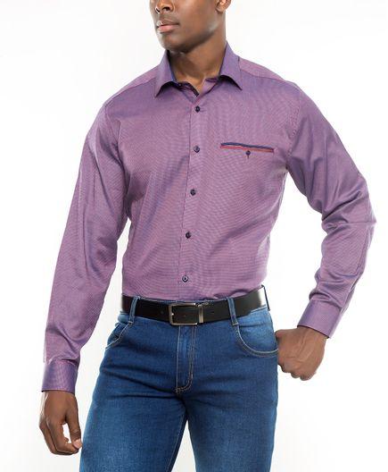 Camisa-Casual-Dobby-en-3-Colores