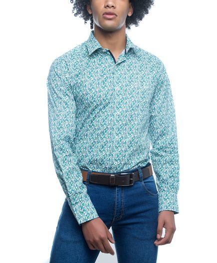 Camisa-Casual-Estampado-Garden-3-Colores