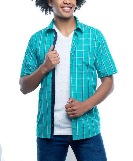 Camisa-Sport-Cuadros-Madras