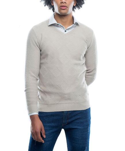 Sweater-Rhombus-en-3-Colores