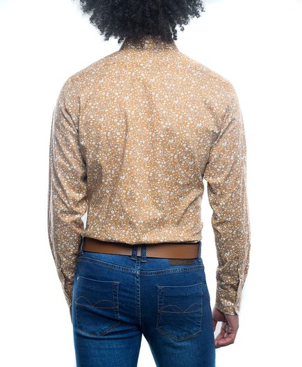 Camisa-Casual-Estampado-All-Flowers