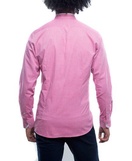 Camisa-Sport-Cuello-Mao
