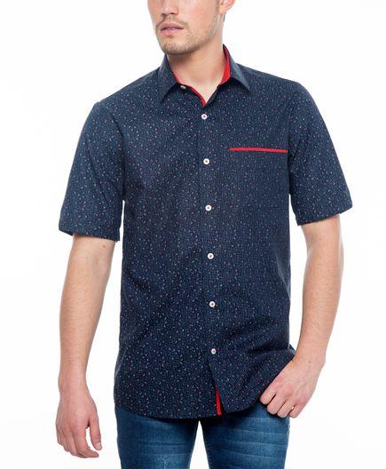 camisa-sport-manga-corta-puntos-11746-azul-1