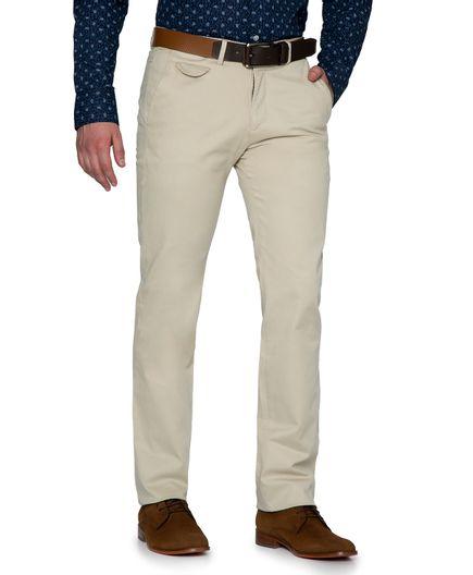 Pantalon-sport-unicolor-11756-beige-1