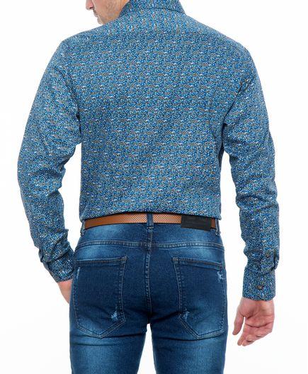 camisa-casual-manga-larga-estampada-11675-azul-textura-2