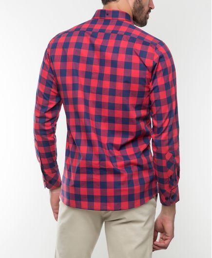 Camisa-Sport-Cuadros
