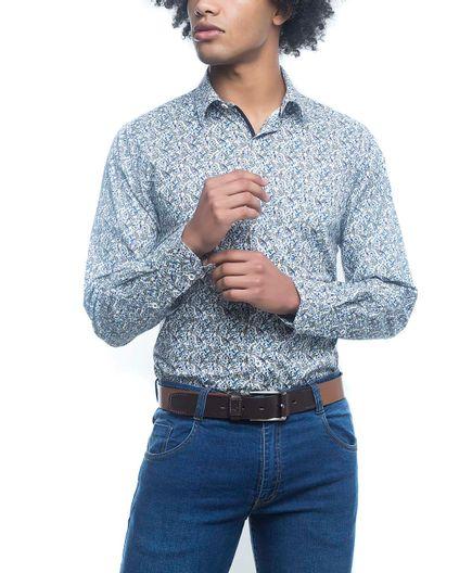 Camisa-Casual-Estampado-Garden-2-Colores