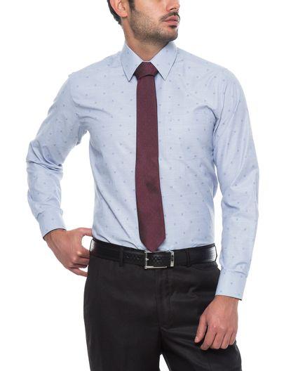Camisa-Corbata-Puntos