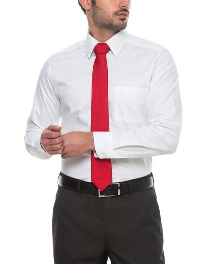 Camisa-Corbata-Blanca-100--Algodon