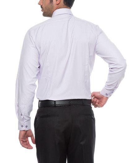 Camisa-Formal-Dobby-Puntos