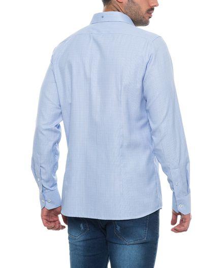 Camisa-Sport-Manga-Larga-Cuadros
