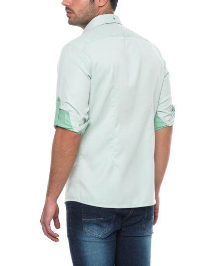 Camisa-Sport-Manga-Larga-Dobby