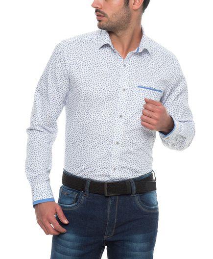 Camisa-Casual-100--Algodon