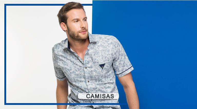 Camisas para Hombre en Camisería Inglesa